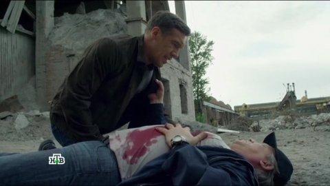 Инспектор Купер 2 сезон 28 серия, кадр 9