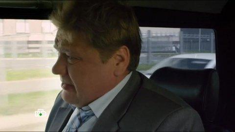 Инспектор Купер 2 сезон 29 серия, кадр 2