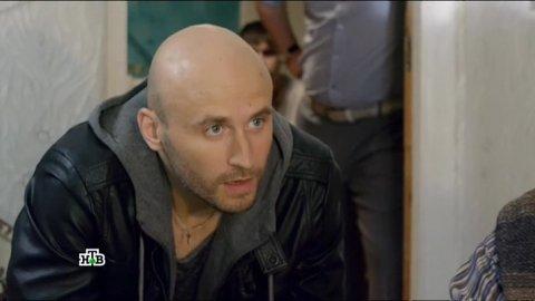 Инспектор Купер 2 сезон 29 серия, кадр 9
