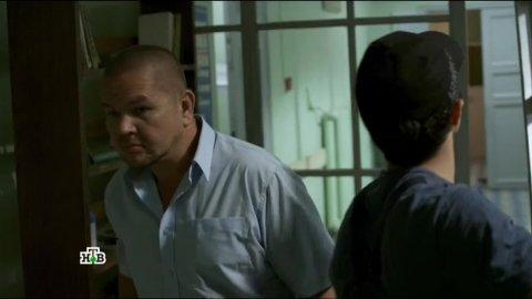 Инспектор Купер 2 сезон 3 серия, кадр 7