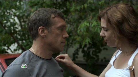 Инспектор Купер 2 сезон 5 серия, кадр 9