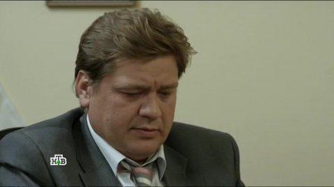 Инспектор Купер 2 сезон 6 серия