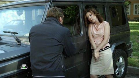 Инспектор Купер 2 сезон 8 серия, кадр 10