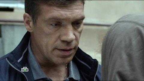 Инспектор Купер 2 сезон 8 серия, кадр 12