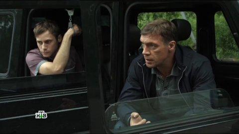 Инспектор Купер 2 сезон 8 серия, кадр 7