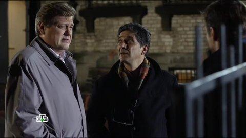 Инспектор Купер 2 сезон 9 серия, кадр 4