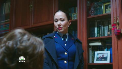 Инспектор Купер 3 сезон 13 серия