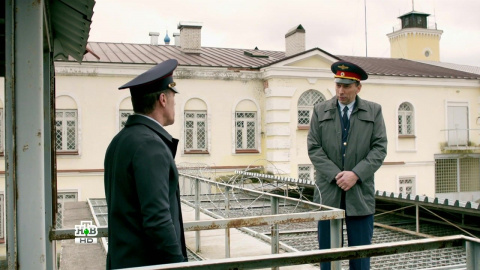 Инспектор Купер 3 сезон 14 серия, кадр 2