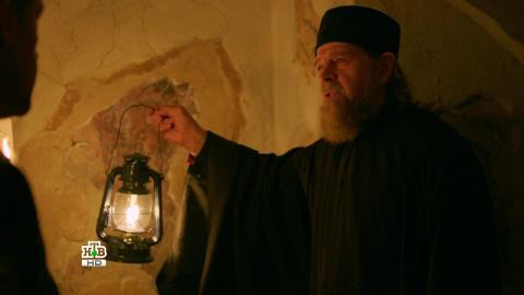 Инспектор Купер 3 сезон 14 серия, кадр 4