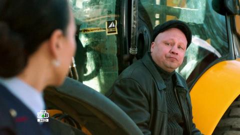Инспектор Купер 3 сезон 14 серия, кадр 5