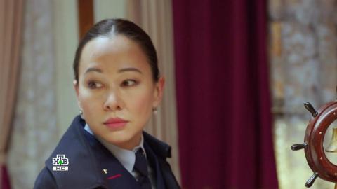 Инспектор Купер 3 сезон 14 серия, кадр 6