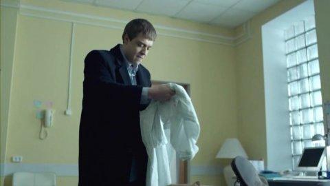 Интерны 1 сезон 18 серия
