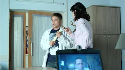 Интерны 1 сезон 47 серия
