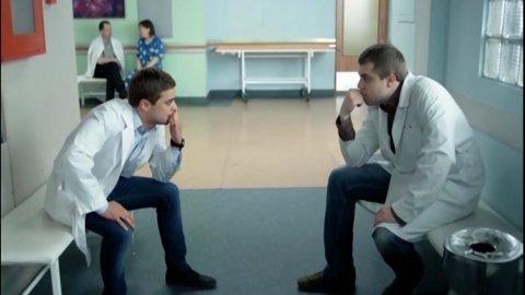 Интерны 2 сезон 12 серия