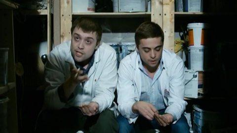 Интерны 2 сезон 29 серия