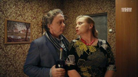 Интерны 4 сезон 42 серия, кадр 4
