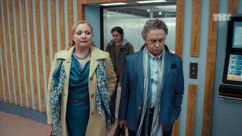 Интерны 4 сезон 43 серия, кадр 4
