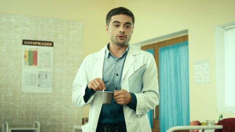 Интерны 4 сезон 55 серия, кадр 2