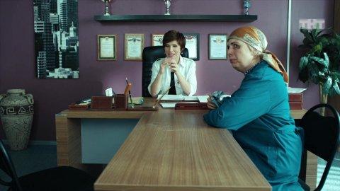 Интерны 4 сезон 61 серия, кадр 7