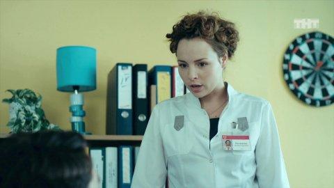 Интерны 4 сезон 65 серия, кадр 16