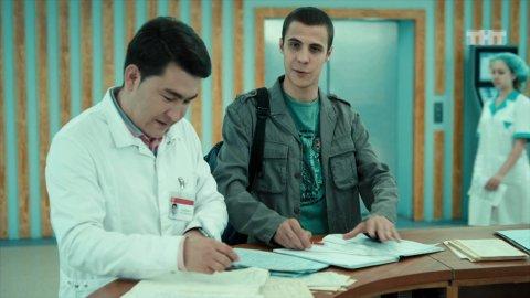 Интерны 4 сезон 70 серия, кадр 5