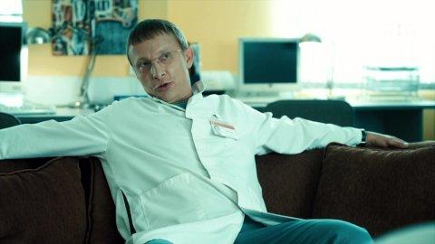 Интерны 4 сезон 71 серия, кадр 6