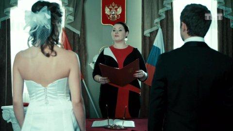 Интерны 4 сезон 72 серия, кадр 37