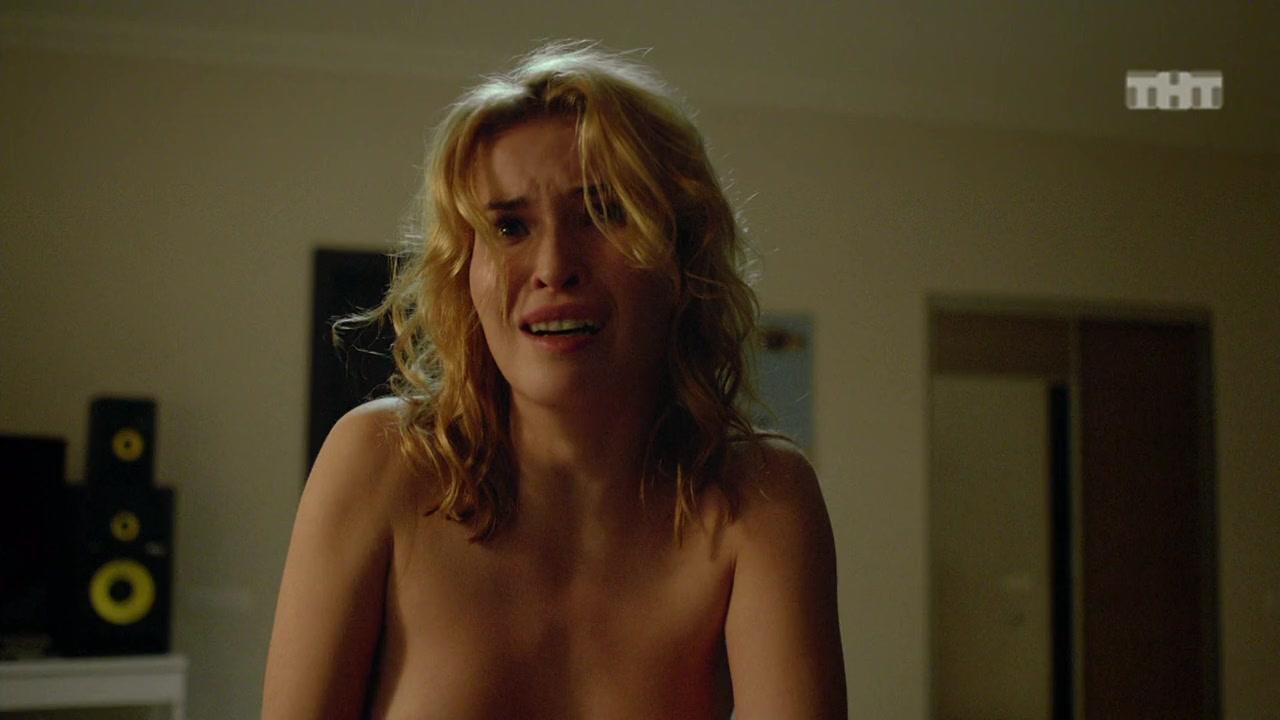 Сексуальная жизнь актрис