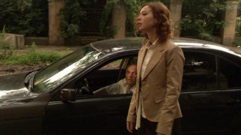 Кадетство 1 сезон 15 серия, кадр 2