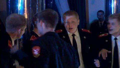 Кадетство 1 сезон 25 серия, кадр 2