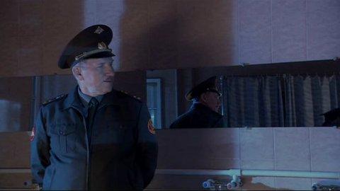 Кадетство 1 сезон 38 серия