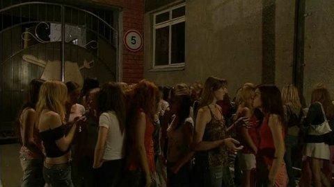 Кадетство 1 сезон 4 серия, кадр 3