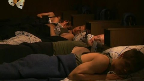 Кадетство 3 сезон 14 серия