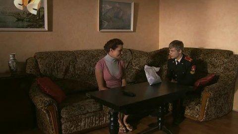 Кадетство 3 сезон 51 серия