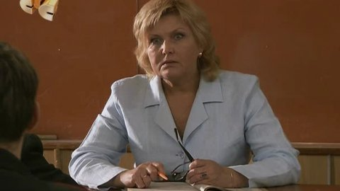 Кадетство 3 сезон 54 серия