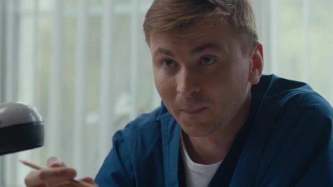 Как я стал русским 1 сезон 10 серия, кадр 9