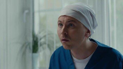 Как я стал русским 1 сезон 10 серия, кадр 15