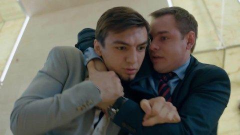 Как я стал русским 1 сезон 10 серия, кадр 7