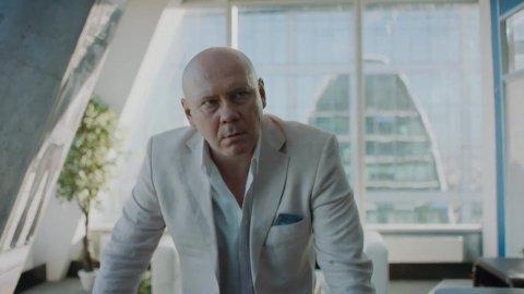 Как я стал русским 1 сезон 10 серия, кадр 10