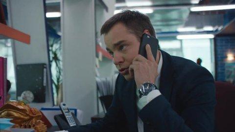 Как я стал русским 1 сезон 11 серия, кадр 16