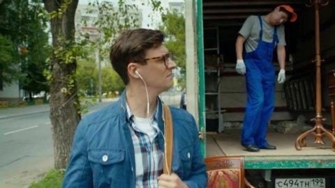 Как я стал русским 1 сезон 11 серия, кадр 4