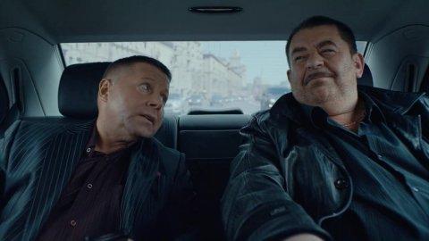 Как я стал русским 1 сезон 14 серия, кадр 11