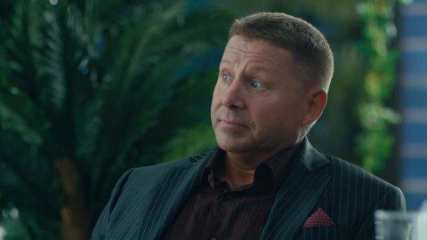 Как я стал русским 1 сезон 14 серия, кадр 7