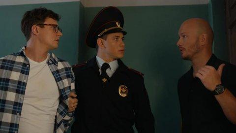Как я стал русским 1 сезон 15 серия, кадр 21