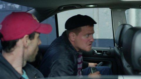 Как я стал русским 1 сезон 4 серия, кадр 17