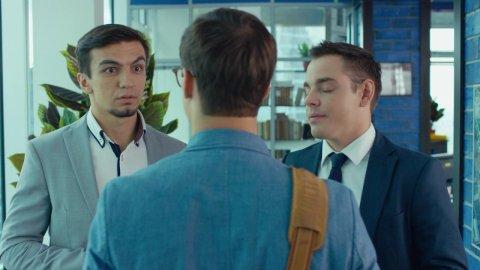 Как я стал русским 1 сезон 5 серия, кадр 11