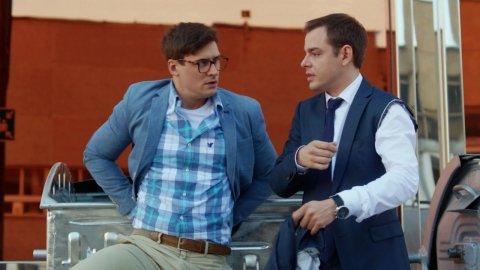 Как я стал русским 1 сезон 5 серия, кадр 13