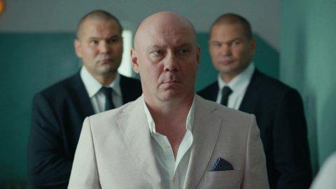 Как я стал русским 1 сезон 6 серия, кадр 6