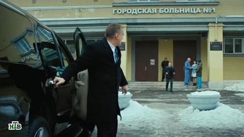 Канцелярская крыса 1 сезон 11 серия, кадр 2