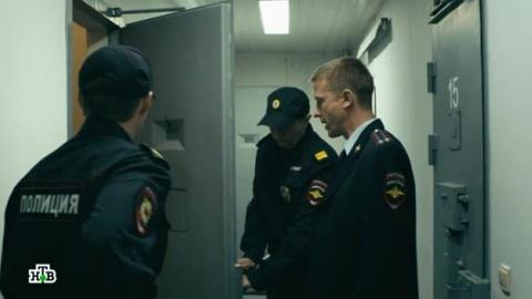 Канцелярская крыса 1 сезон 16 серия, кадр 3